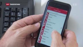 Video «Günstigere Prämien für Gesundheitsbewusste» abspielen
