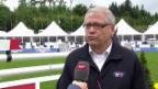 Video «Interview mit Equipen-Chef Urs Grünig» abspielen