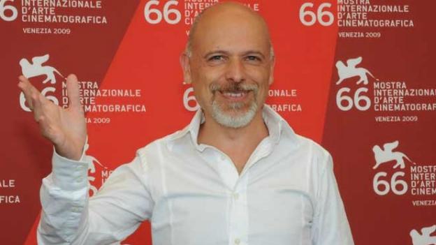 Stefano Knuchel, Leiter der Filmmakers Acadmey
