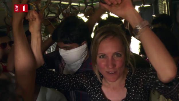 Video ««Old Burma Road»» abspielen