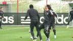 Video «Champions League Knüller: Bayern vs. Juve» abspielen