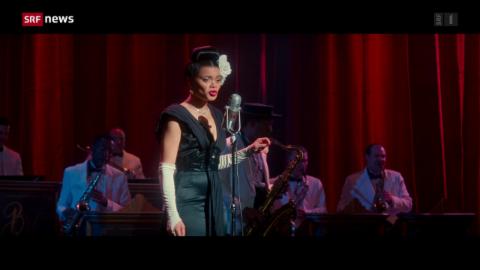 Kinostart «The United States vs. Billie Holiday»