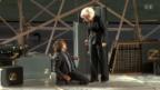 Video ««Der Besuch der alten Dame» als Musical: Darf man das?» abspielen