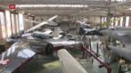 Video «Faszination Oldtimer-Flieger» abspielen