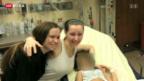 Video «Drei Frauen jahrelang eingesperrt» abspielen