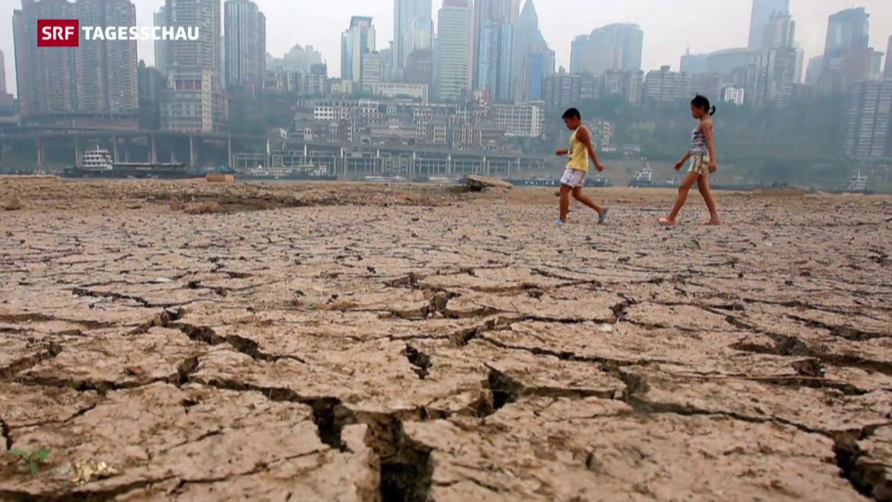 Die Nachhaltigkeitsziele der UNO