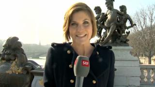 Video «glanz & gloria spéciale aus der Modemetropole Paris» abspielen