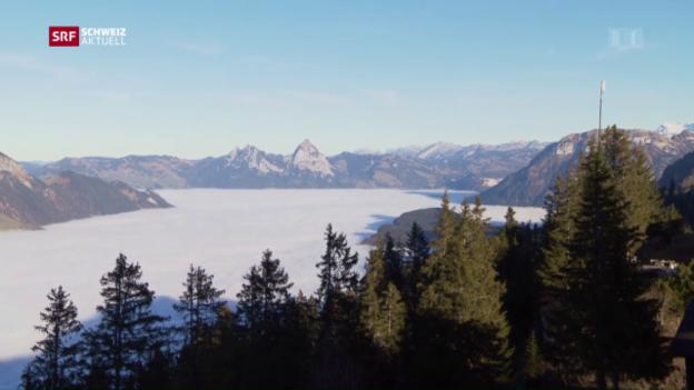 Video «Schweiz aktuell vom 16.12.2016» abspielen