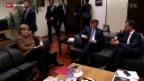 Video «FOKUS: Ringen um einen Deal am Flüchtlingsgipfel» abspielen