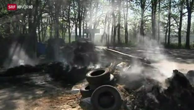 Video «10vor10 vom 24.04.2014» abspielen