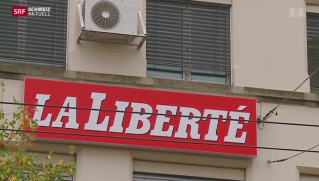 """Video «""""La Liberté"""" verkauft» abspielen"""