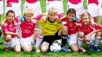 Video «Der Werdegang von Neo-YB-Goalie van Ballmoos» abspielen