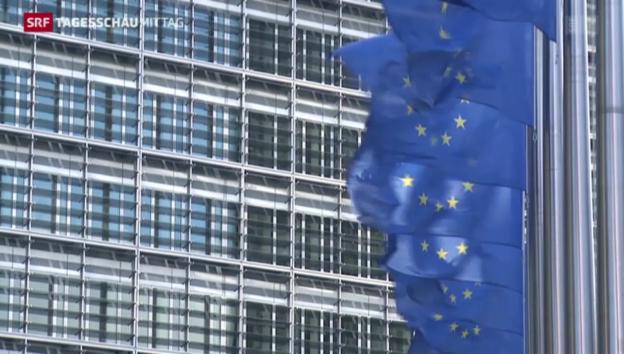 Video «Litauen im Euro-Fieber» abspielen