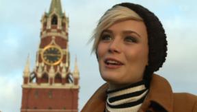 Video «Miss Schweiz: Auf Entdeckungstour in Moskau» abspielen