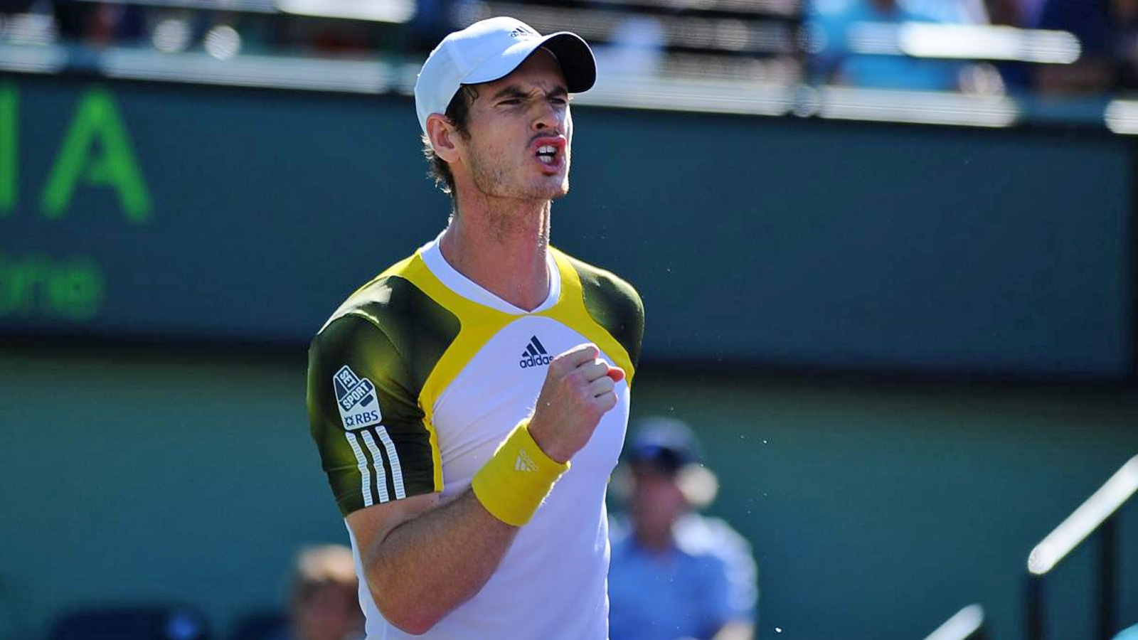 Andy Murray im Miami-Final