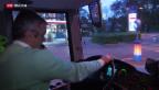Video «Streit um Fernbusse» abspielen