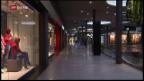 Video «Ist das Shopping-Center ein Auslaufmodell?» abspielen