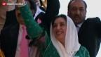 Video «Benazir Bhutto ermordet» abspielen