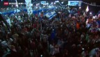 Video «Likud-Partei gewinnt» abspielen