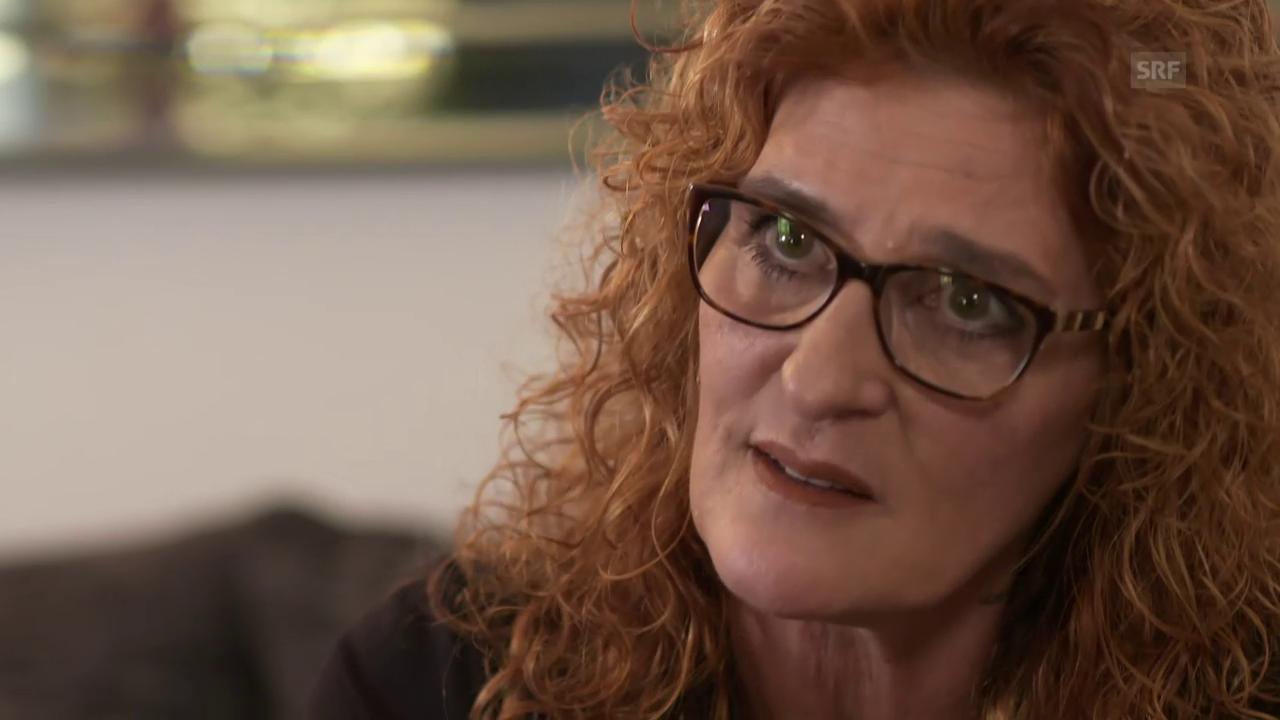 Mobbing Fall Celine Wenn Die Taterin Einfach Weitermacht News Srf