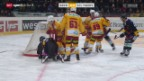 Video «Eishockey: NLA, SC Bern - SCL Tigers» abspielen