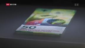 Video «Die neue Fünfzig-Franken-Note» abspielen