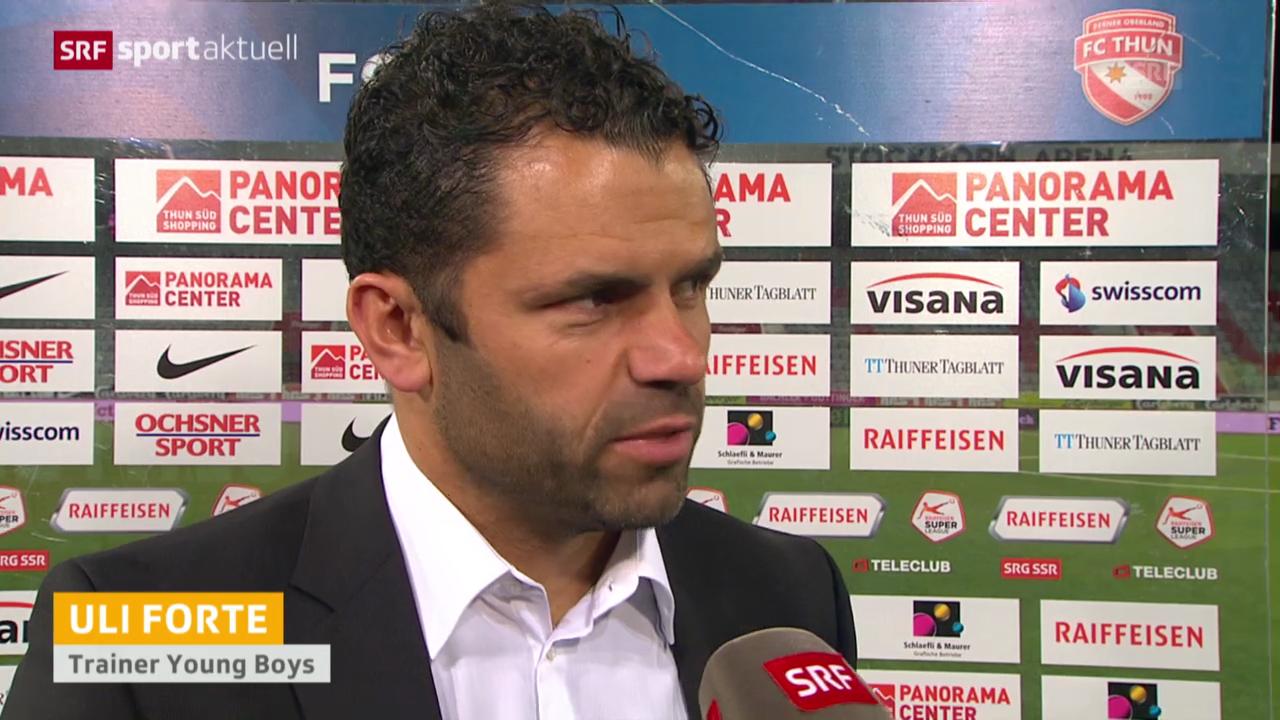 Fussball: Die Dominanz des FCB