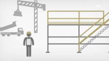 Video «Prävention am Arbeitsplatz (suva/youtube)» abspielen