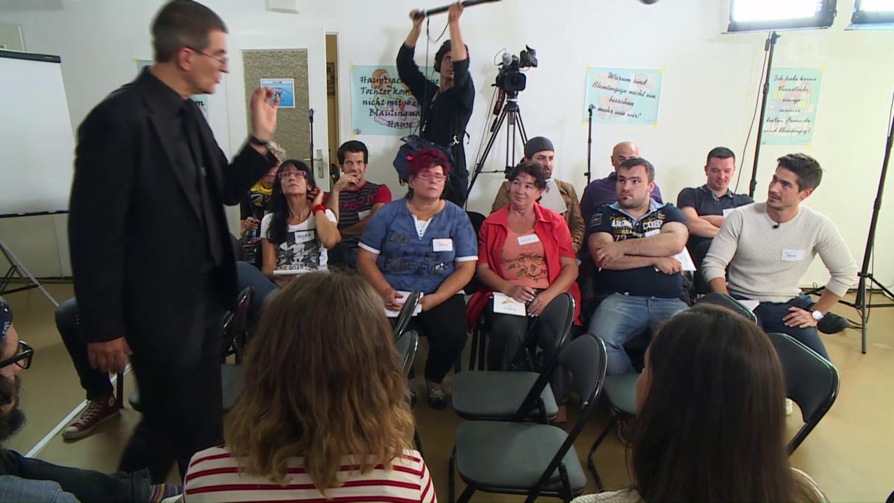 Workshop gegen Vorurteile, Teil 3