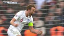 Link öffnet eine Lightbox. Video Kane erzielt den goldenen Treffer gegen Kroatien abspielen