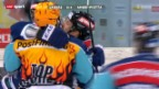 Video «Eishockey: Lakers - Ambri» abspielen