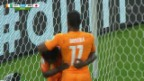 Video «Fussball: WM 2014, CIV-JPN, Highlights» abspielen