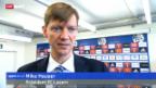 Video «Fussball: Der FC Luzern im Umbau» abspielen