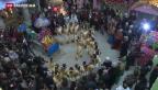 Video «Acht Religionen unter einem Dach» abspielen