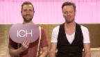 Video ««Ich oder Du» mit Marco Kunz und Bassist Marcel Schwegler» abspielen