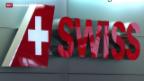 Video «Thomas Klühr wird neuer Swiss-Chef» abspielen
