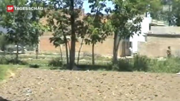 Video «Die Operation Bin Laden» abspielen