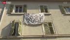 Video «Hausbesetzer in Gerlafingen» abspielen