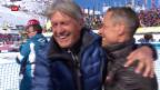 Video «Abschied Hüppi/Russi» abspielen