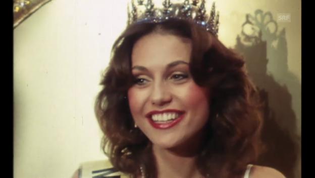 Video «Miss Schweiz und ihre Karrieren» abspielen