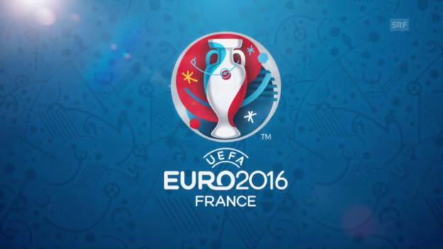 Video «UEFA EURO 2016 vom 16.04.2016» abspielen