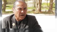 Video «Minen-Gegner Chili Yazzie (Video: Marcello Balasini/Priscilla Imboden» abspielen