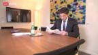 Video «Steueranwälte haben Hochkonjunktur» abspielen
