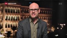 Video ««Nur eine politische Lösung kann diesen Krieg beenden»» abspielen