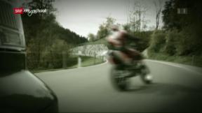 Video «Traffic – Verhalten im Verkehr (11/12)» abspielen