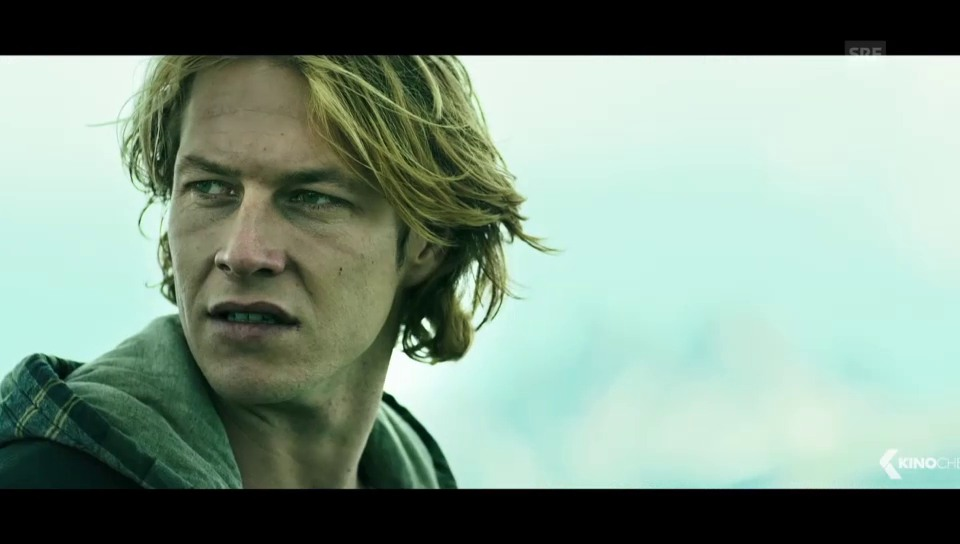Trailer «Point Break»