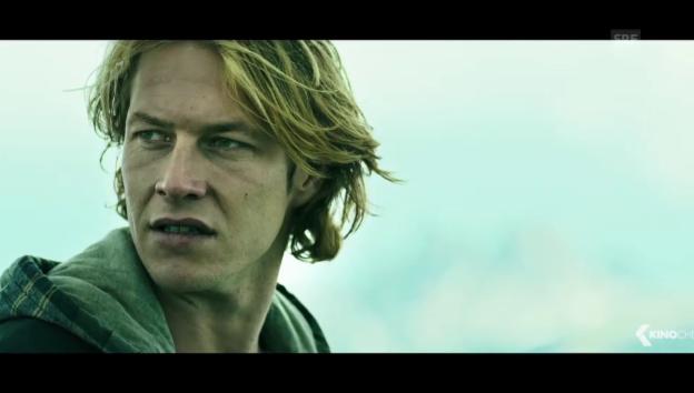 Video «Trailer «Point Break»» abspielen