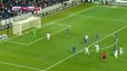 Video «Zwei Sadiku-Tore bei Albanien-Sieg» abspielen