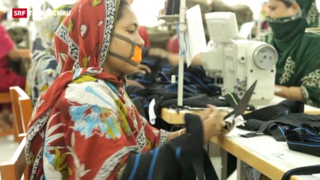 Kodex der Textilfabrikanten