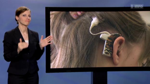 Video ««Puls» vom 29.04.2013 für Gehörlose» abspielen